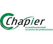 Logo Chapier