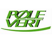Logo Pole vert